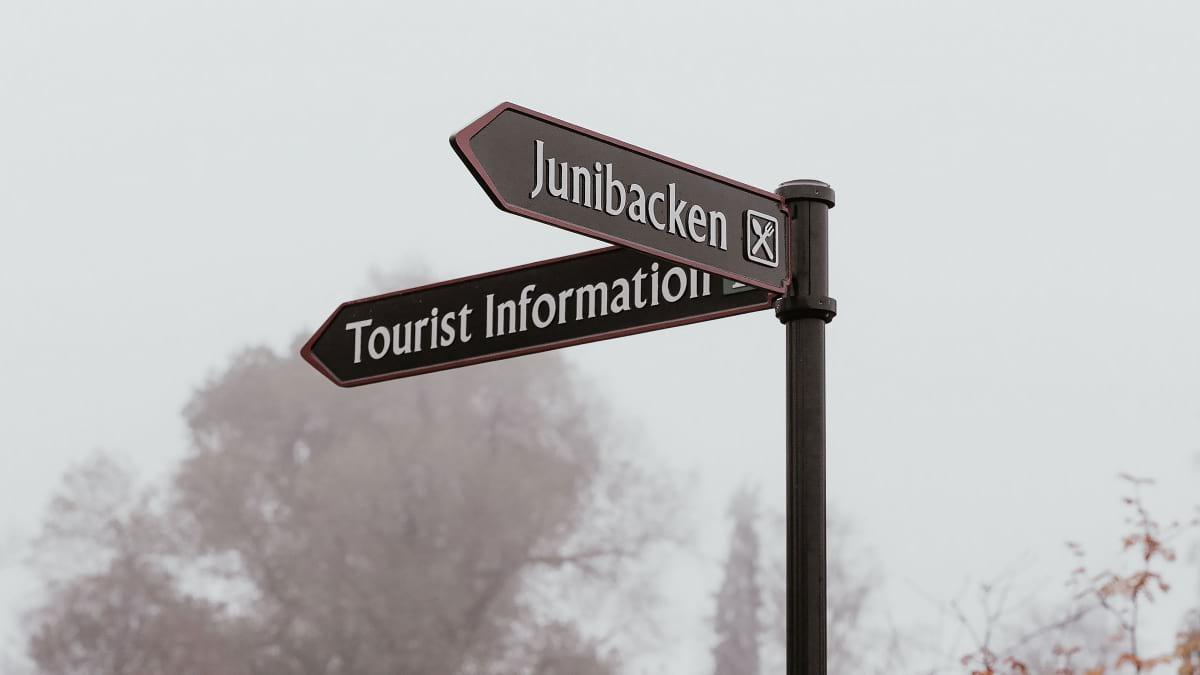Astrid Lindgrens sagor blir interaktiva på Junibacken