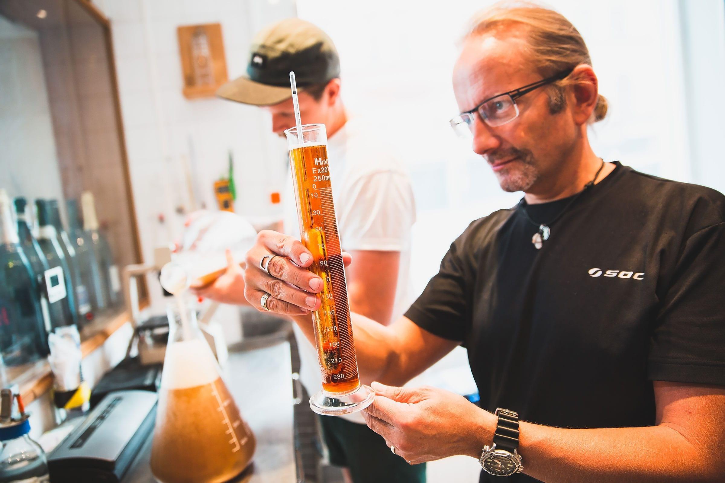 Waza Restaurang & Bryggeri