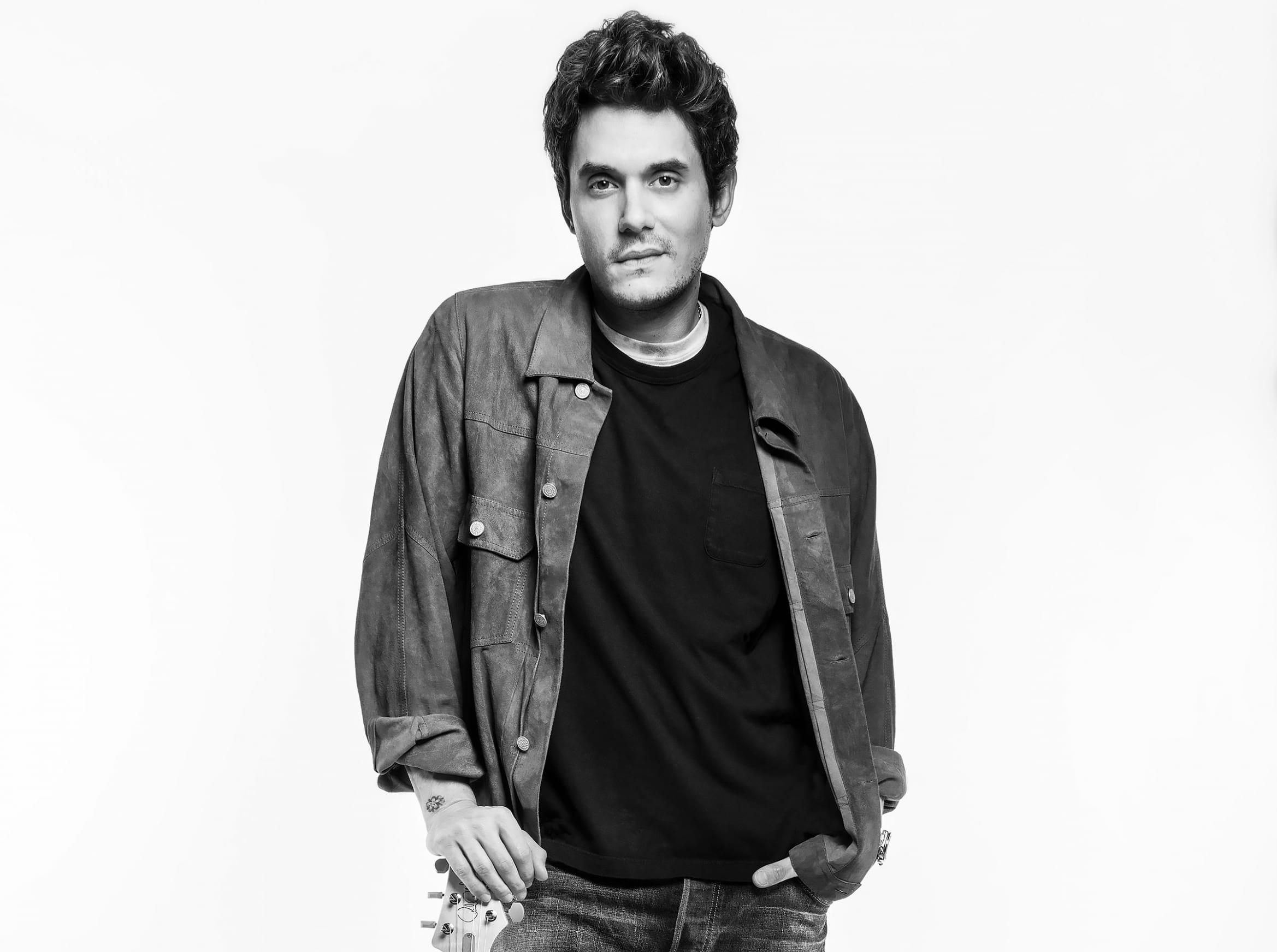 John Mayer kommer till Stockholm