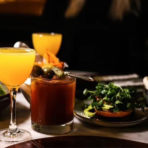 Kitchen & Table blir Kungsholmens nya brunchhak