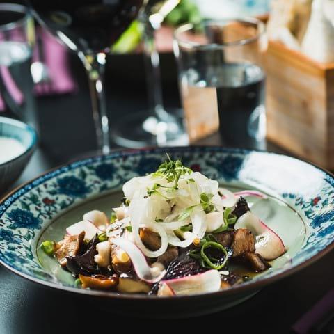 Kungsholmens bästa asiatiska restauranger