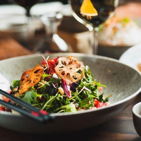 Östermalms bästa asiatiska restauranger