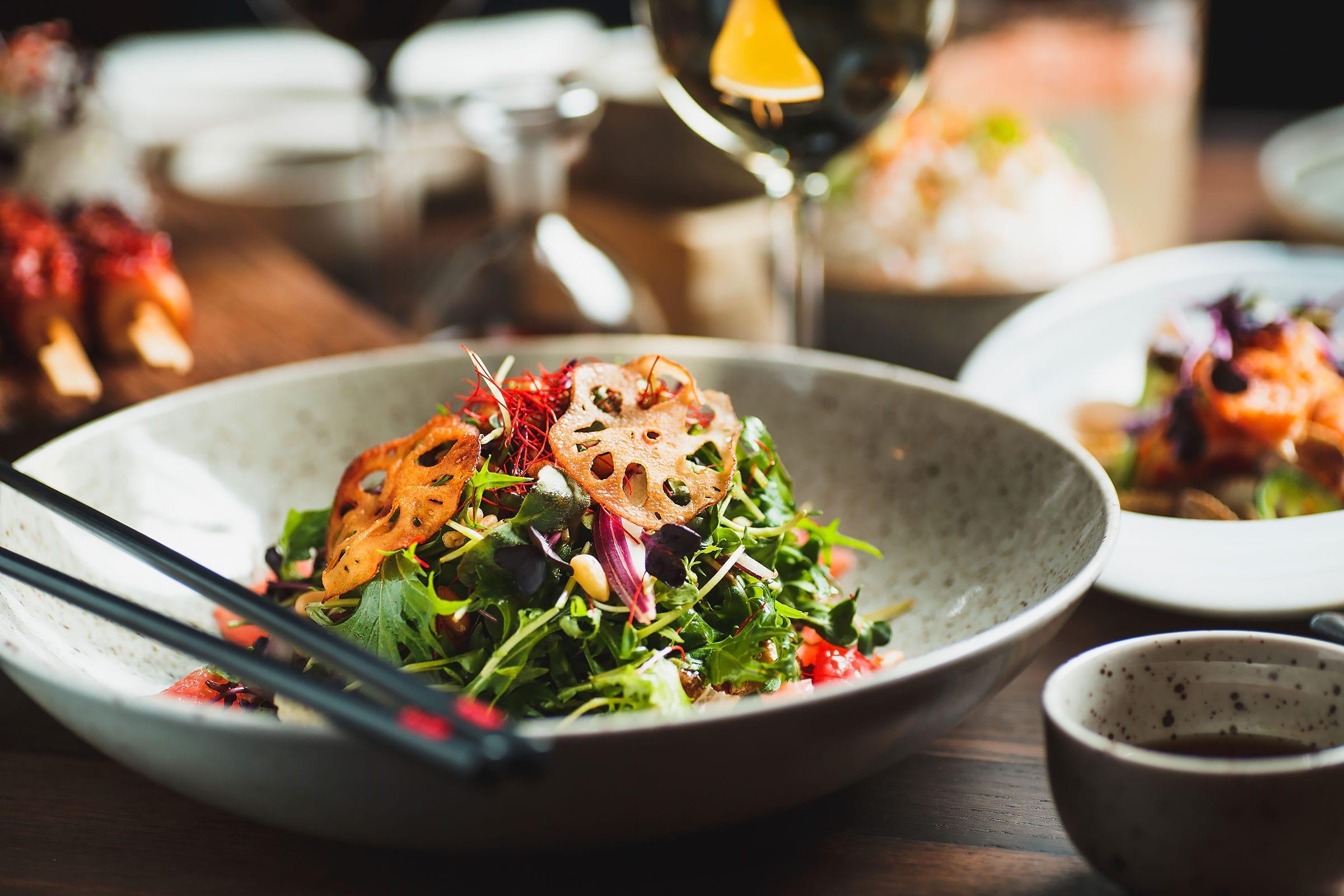 asiatiska restauranger i stockholm