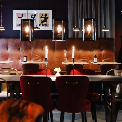Söderhotell får ny restaurang och vinbar