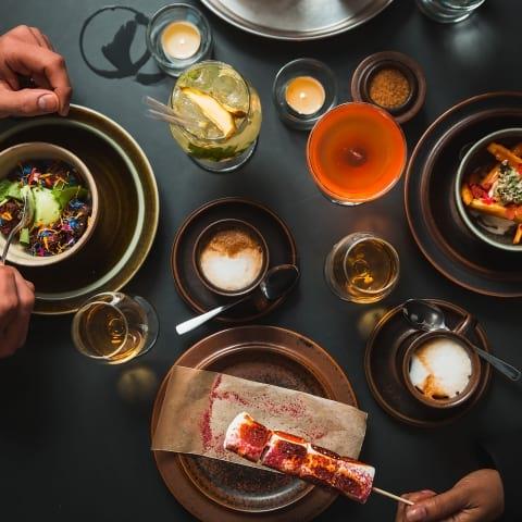 Södermalms bästa asiatiska restauranger