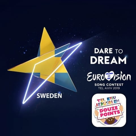 Eurovision Song Contest 2019 visas på Stureplan