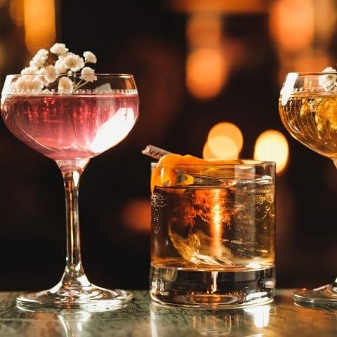 Fira internationella World Cocktail Day i Malmö