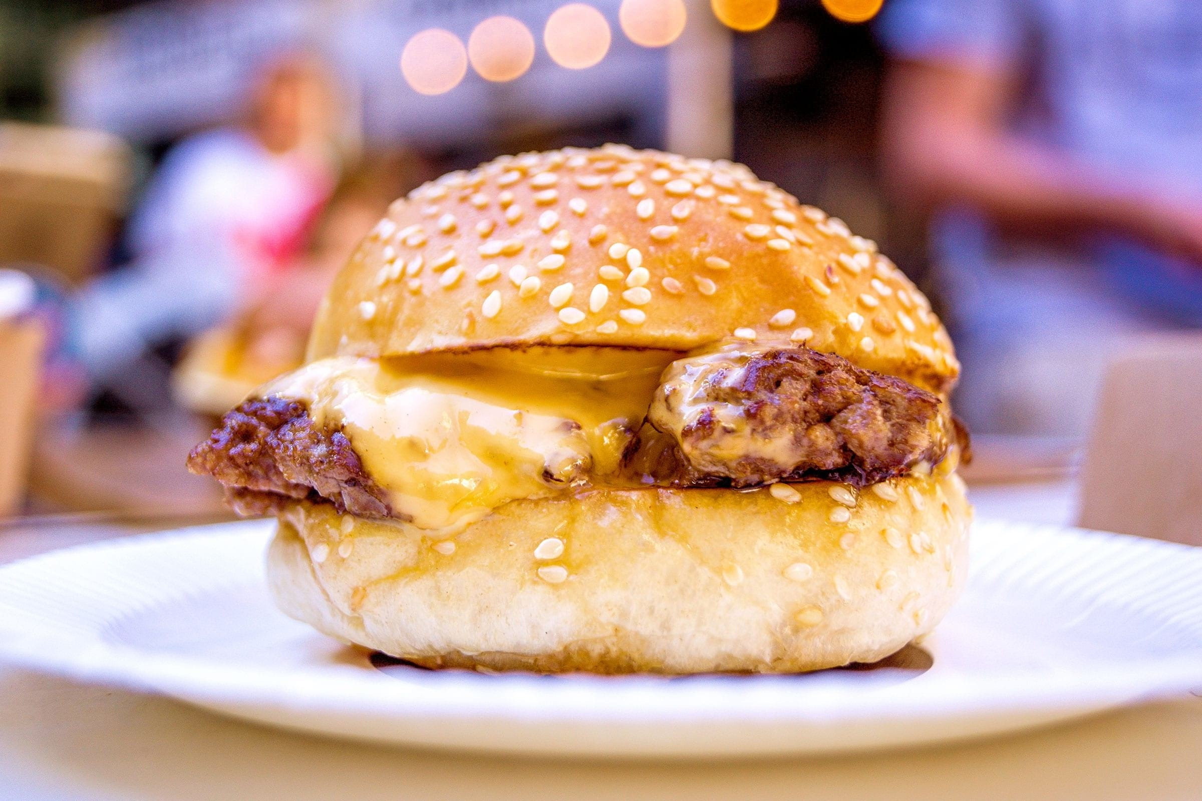 Gasoline Grill • Burgerdudes