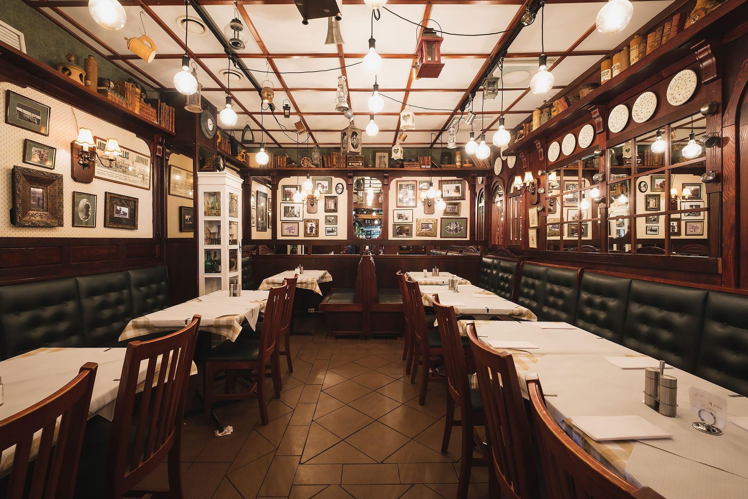 bosnisk restaurang stockholm