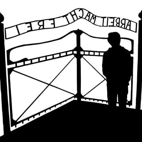 Not the End – konstnärer tolkar Förintelsen