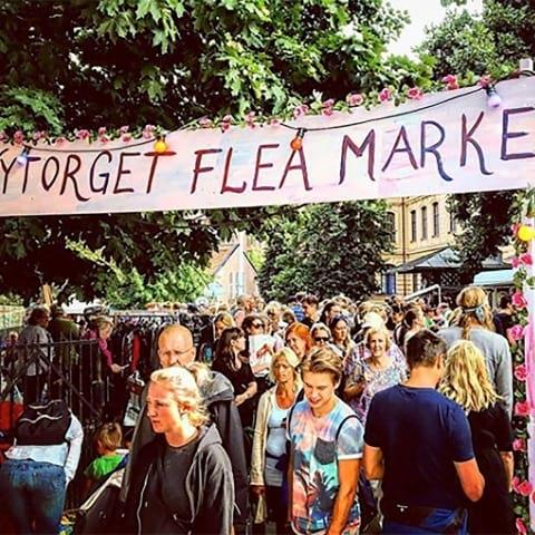 Nytorgsfesten 2019: Så blir festivalen i sommar