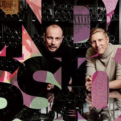 Premiär för Vin & Vinyl Sunday Sessions på Folii