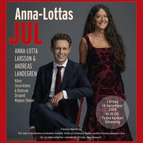 Anna-Lotttas Jul 2019