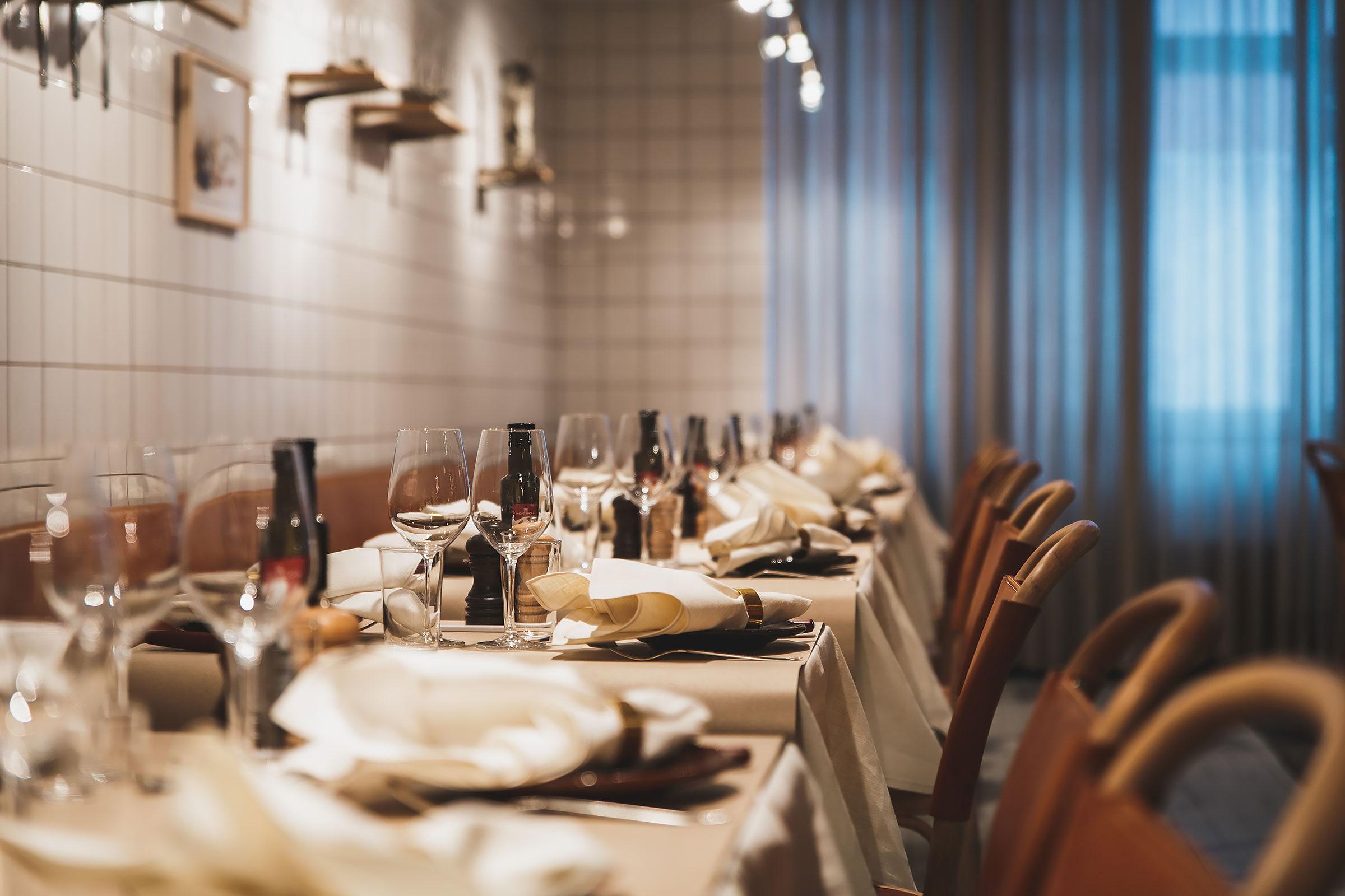 födelsedag restaurang stockholm