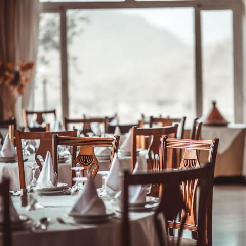 Guiden till klassiska restauranger i Malmö