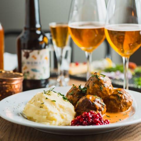 Guiden till svenska restauranger i Malmö