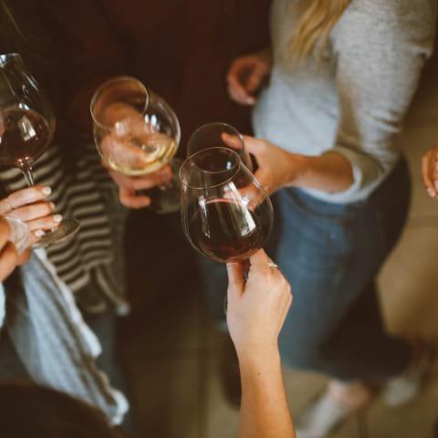 Italiensk vinprovning med Peter Streijffert