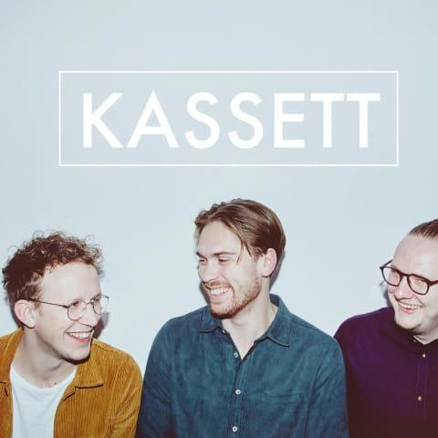 Kassett w/special guest Philip Daveby