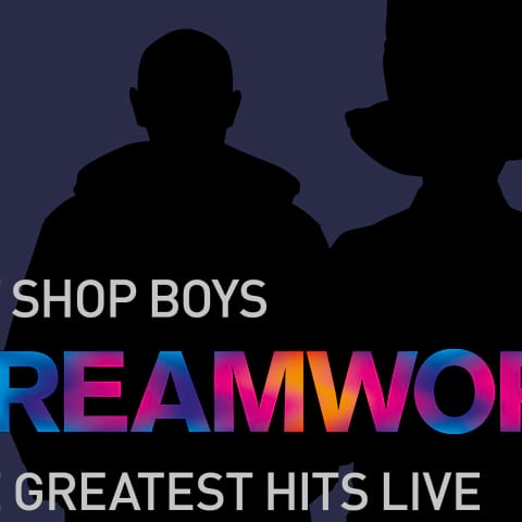 Pet Shop Boys tar turnén till Stockholm