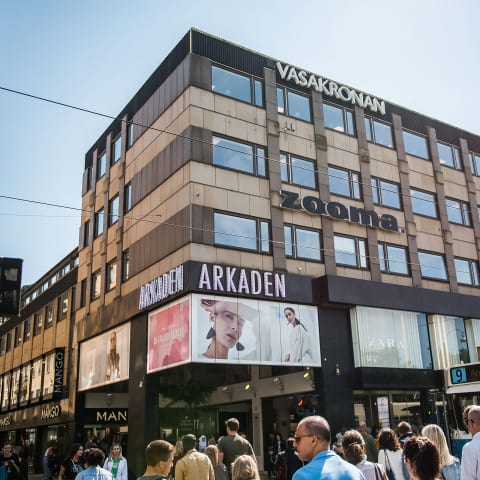 Weekend i Göteborg: Upplev stan på 48 timmar