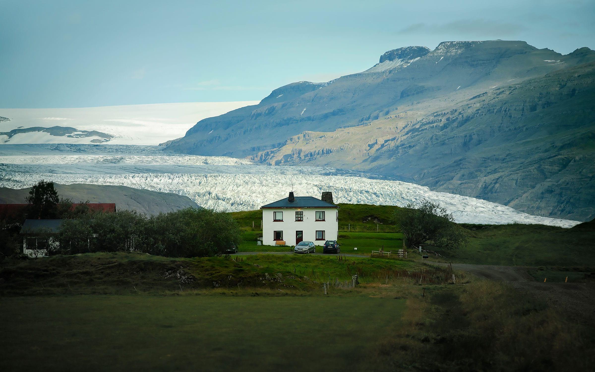 Stor utställning om Arktis intar Nordiska museet
