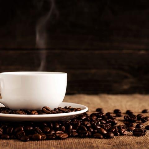 Café lanserar kampanj för att stödja kaffebönder