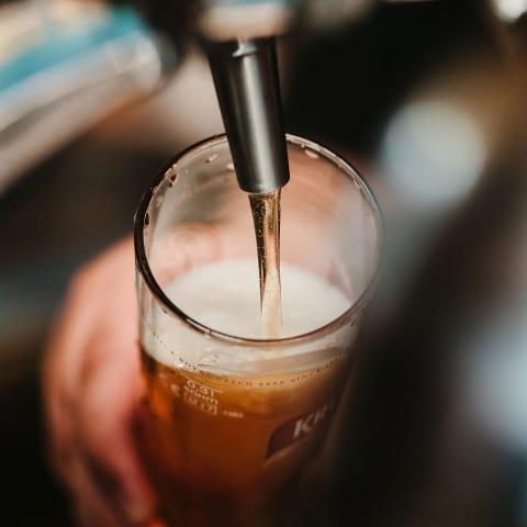 Great Swedish Beer Festival lyfter svensk hantverksöl