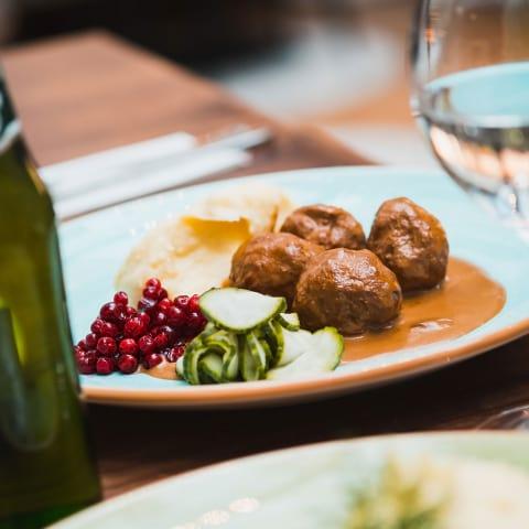 Guiden till Göteborgs bästa köttbullar