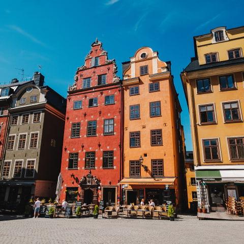 Guiden till Stockholm: Allt du inte får missa i stan