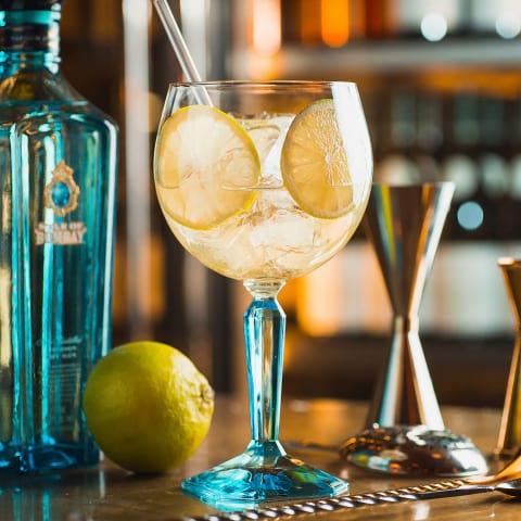Här hittar du Göteborgs bästa gin och tonic