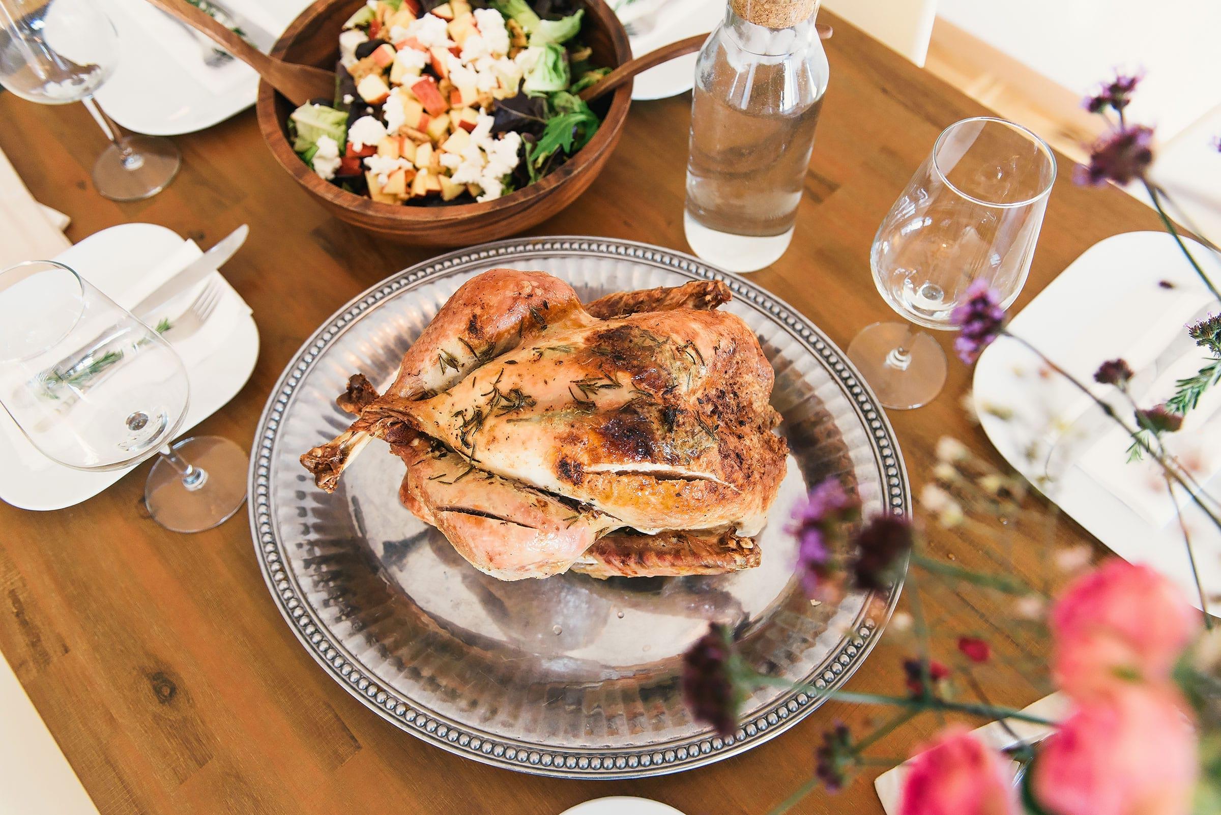 Här kan du fira Thanksgiving i Stockholm