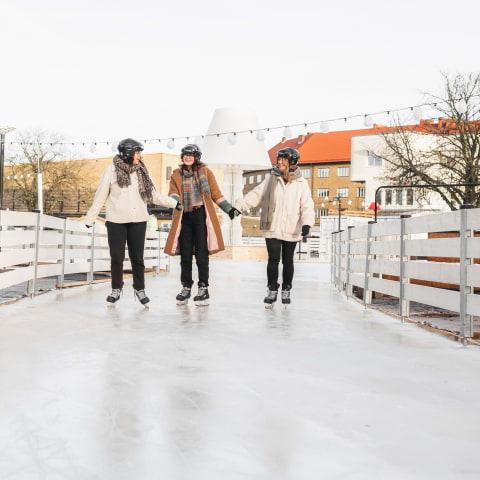 Jullov i Malmö