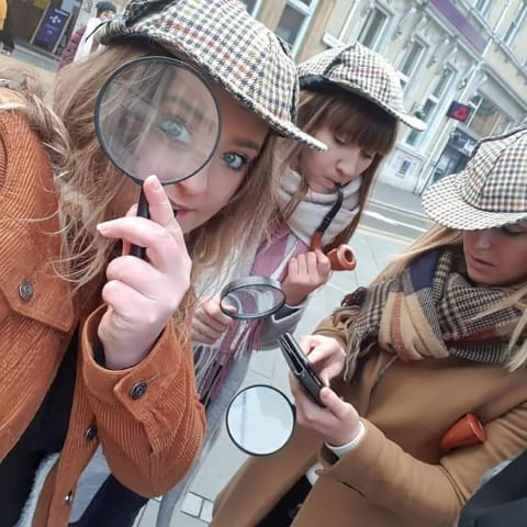 Malmö Detective Day – lös ett mordmysterium
