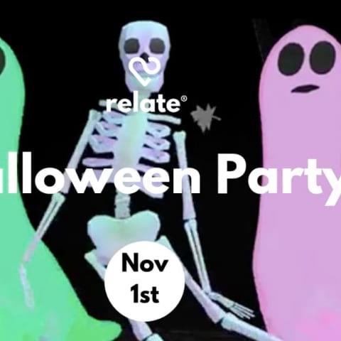 Relate Halloween-fest