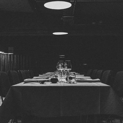 Stjärnkock öppnar fine dining i Finnboda
