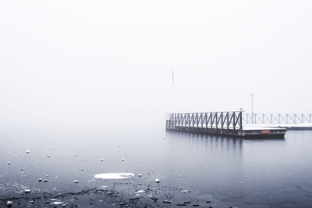 Vinterbad i Stockholm – här kan man bada bastu