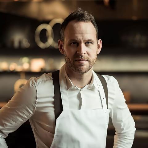 Björn Frantzén utsedd till världens bästa kock