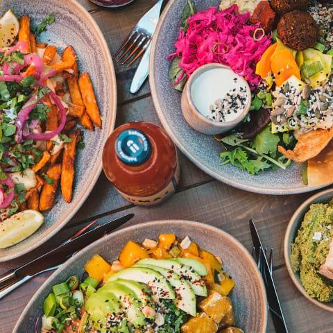 Caféer som erbjuder catering i Stockholm