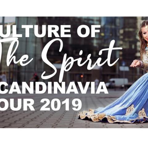 Culture of the Spirit Tour of Scandinavia