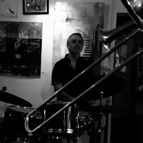 Efter-jobbet-jazz på Tellus