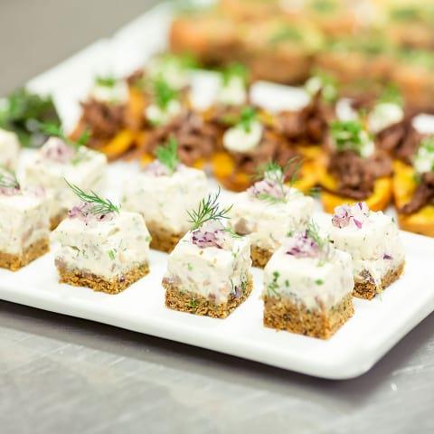 Guiden till catering för bröllop i Stockholm