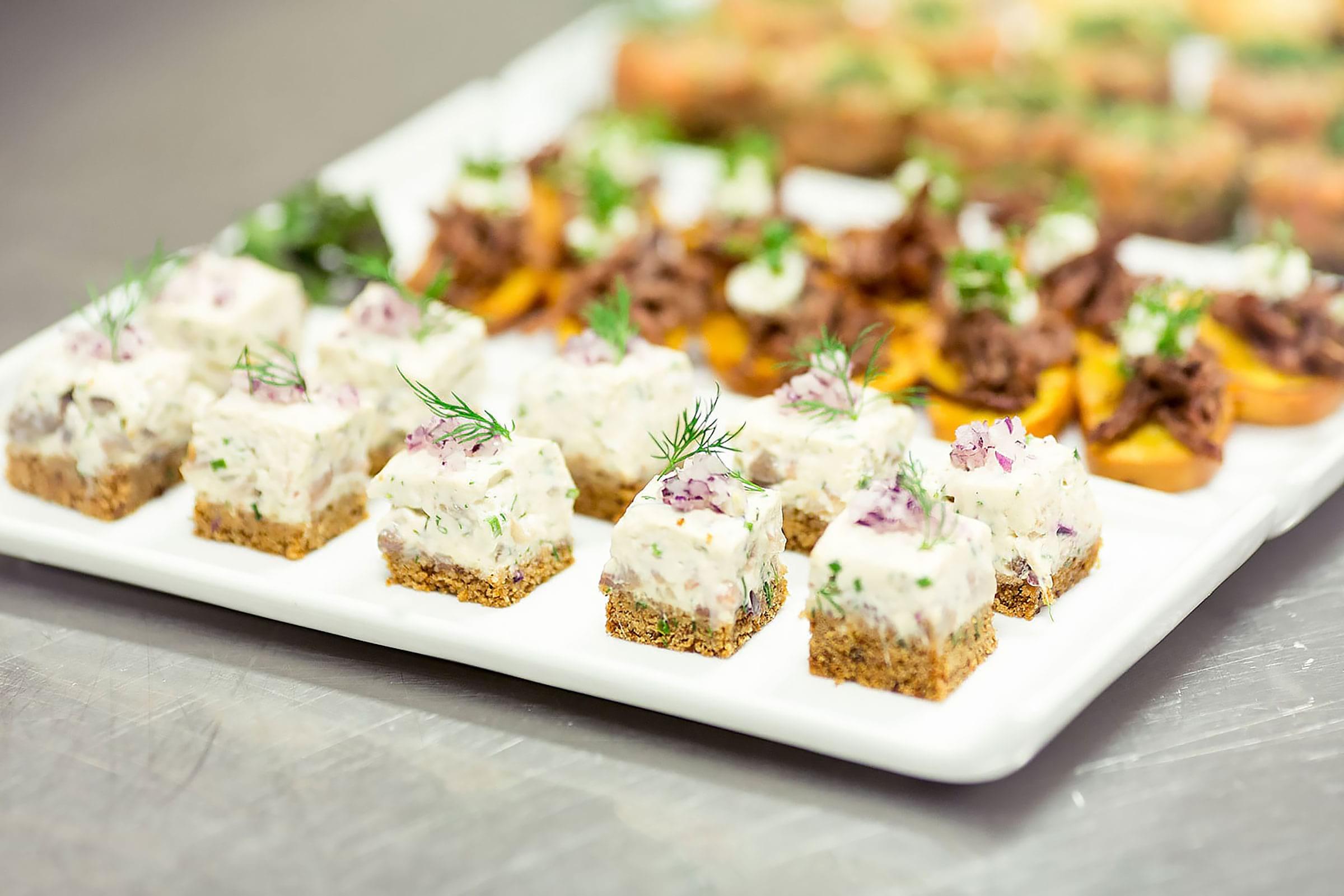 Matsällskapet Catering