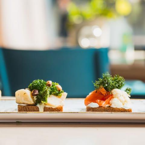 Guiden till catering för lunch i Stockholm