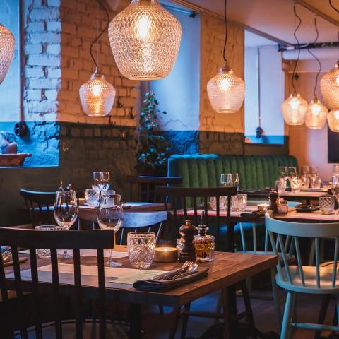 Guiden till Göteborgs söndagsöppna restauranger