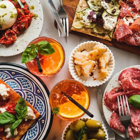 Guiden till italiensk catering i Stockholm