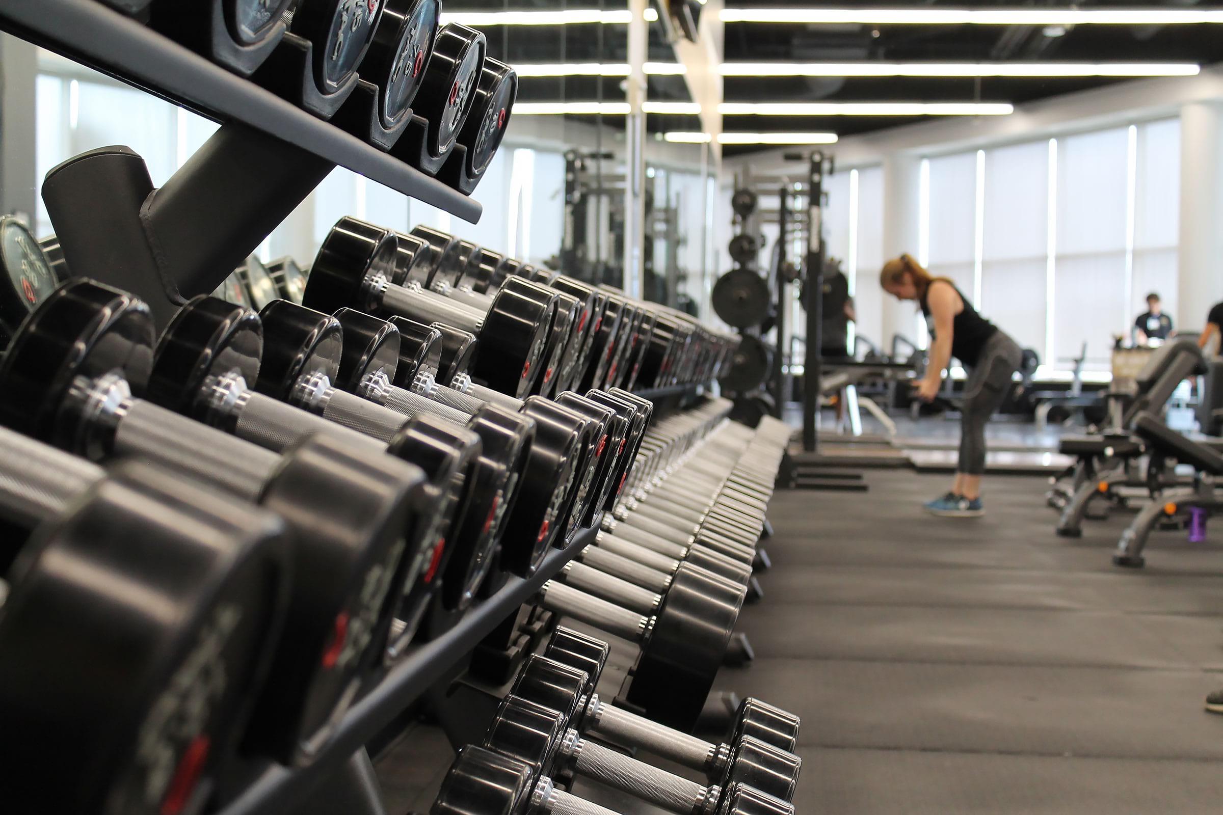 billigt gym göteborg