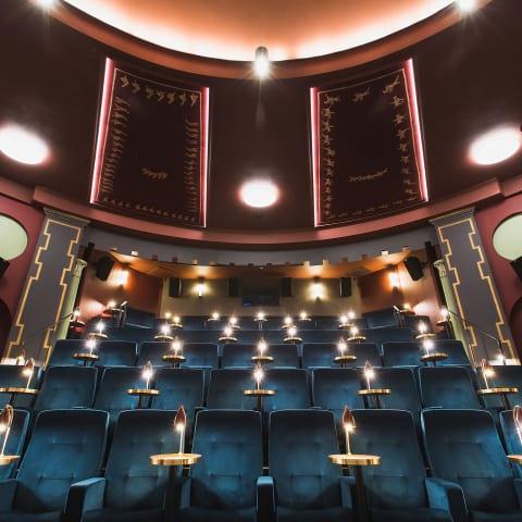 Guiden till Stockholms bästa biografer
