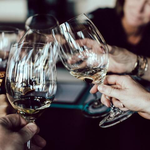 Guiden till vinprovningar i Göteborg
