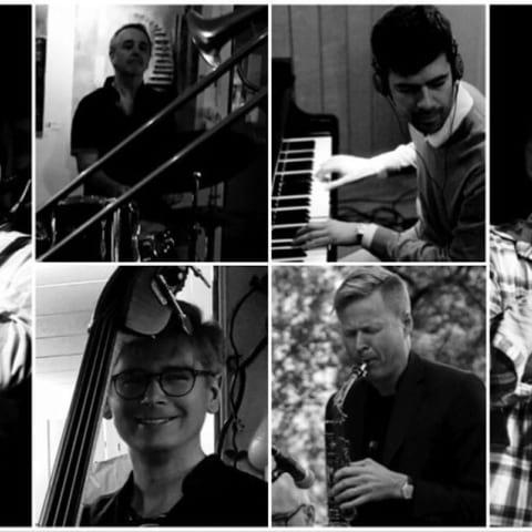 Jazzsalong på Biocafé Tellus: Bengt Ernryds Sextett/Stolen Moments & Supé