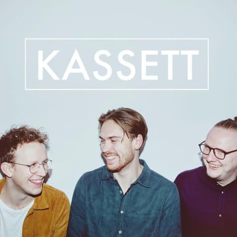 Kassett – ett modernt liveband